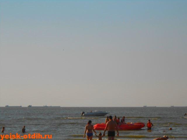 пляж каменка в ейске лучший пляж ейска