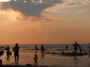 пляж каменка в ейске отзывы