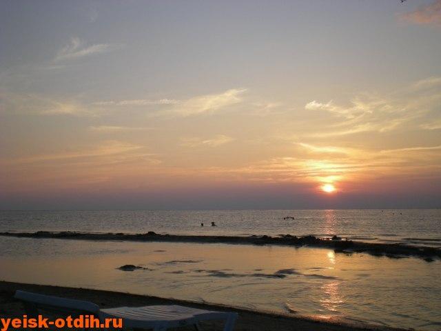 148 Азовское море ейск