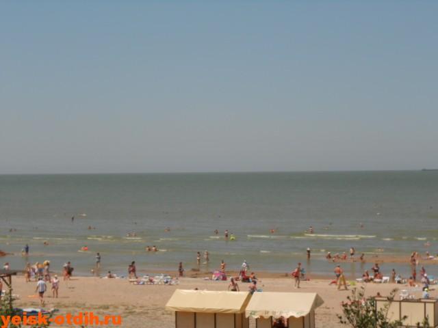 Мини гостиница У Азовского моря отзывы ейск
