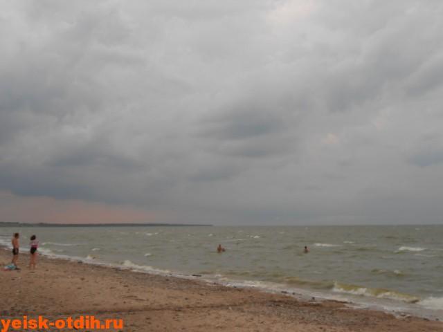 ейск отдых в мае азовское море