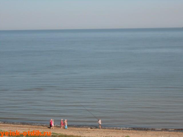 таганрогский залив ейск