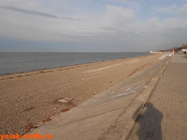 приморско ахтарск пляж
