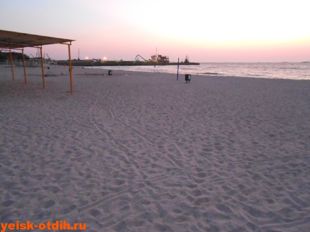 купаться в таганрогском заливе