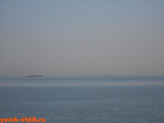 азовское море как направление туризма