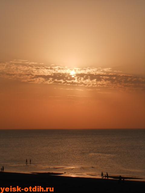 азовское море ейск мариуполь