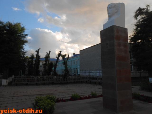 Сергей Роман ейск