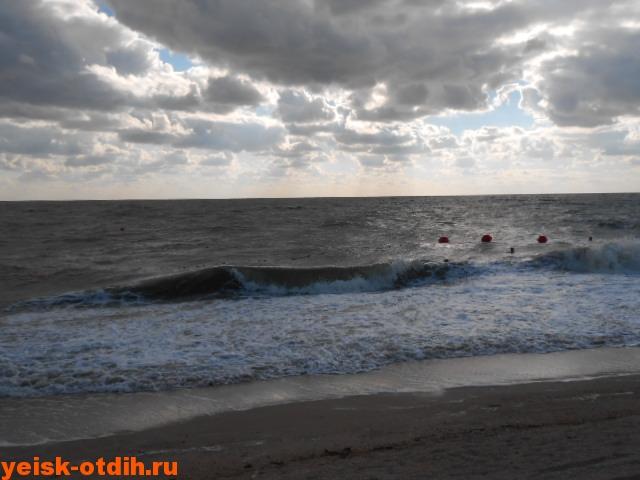 купаться в Должанской