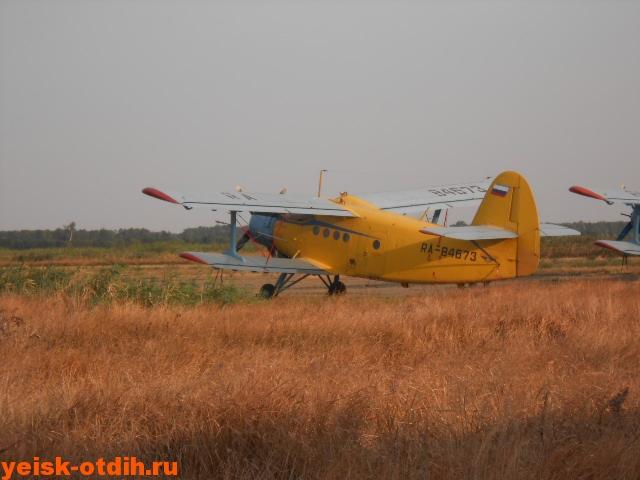 самолет ан 2 фото