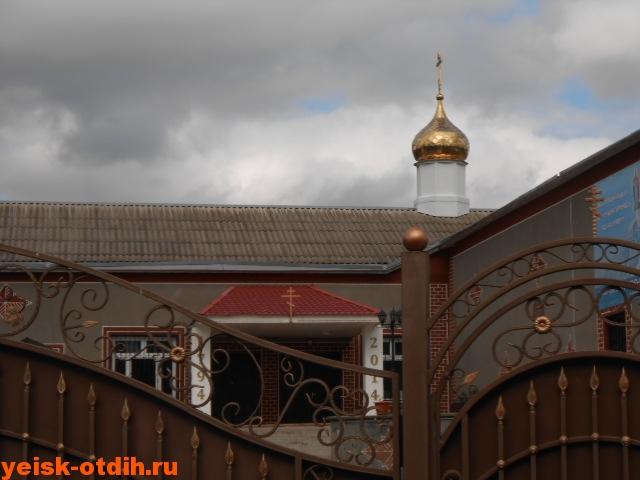 Екатерино-Лебяжская Николаевская пустынь